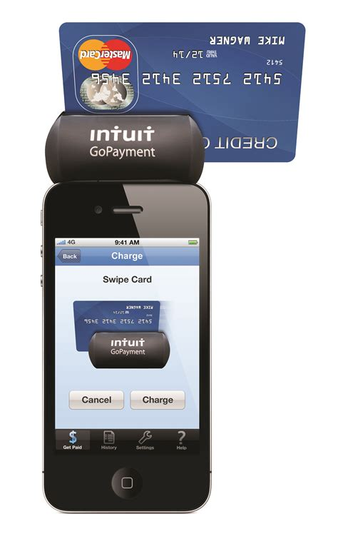 intuit gopayment review finance apps