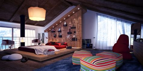 bedroom attic 25 amazing attic bedrooms that you would absolutely enjoy sleeping in