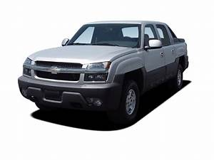 2005 Chevrolet Avalanche Reviews - Research Avalanche Prices  U0026 Specs