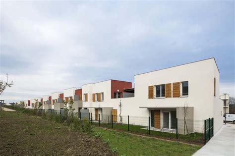 maison a vendre saulx les chartreux 49 logements saulx les chartreux gradations par christophe massin architectes