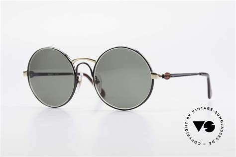 Free delivery and returns on ebay plus items for plus members. Sunglasses Bugatti 03327R Limited Edition Round Bugatti | Vintage Sunglasses