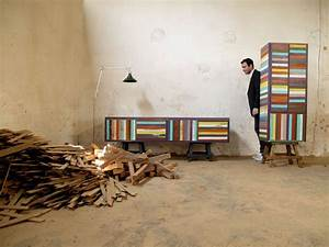 Upcycling Mbel Design Die Schnsten DIY Kunst Ideen Aus