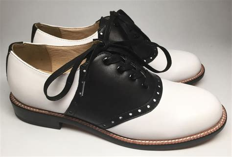 saddle oxford shoes remixvintageshoes sold