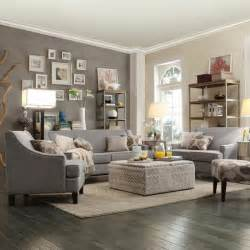 Gray Black And White Living Room by Ophrey Com Deco Salon Blanc Gris Jaune Pr 233 L 232 Vement D