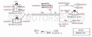 Motorcycle Wiring Diagram Ssr Dirt