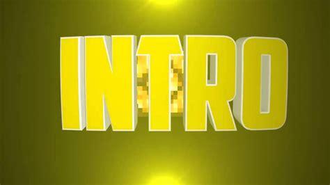 free intro templates free intro templates cyberuse