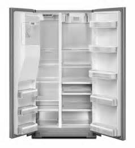 Whirlpool Refrigerator Brand  Wsf26c2exy Whirlpool