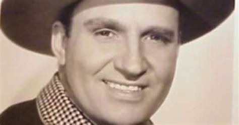 Gene Autry.. Oklahoma's Singing Cowboy.. His First Gig Was