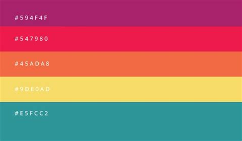 awesome color combinations 87 best design images on graph design