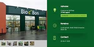 Bio C Bon Merignac : bio c bon ~ Dailycaller-alerts.com Idées de Décoration