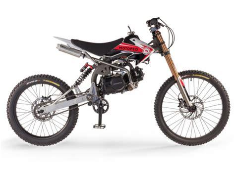 Motoped Pro Motorized 49cc Mountain Bike