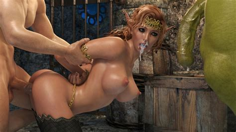 elven desire prison perils 2 sexual comics 8 muses ics
