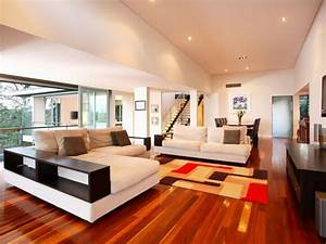 Things to Consider When Decorating Large Living Room