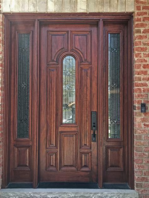 Exterior Doors by Exterior Door Gallery Wooden Door Pictures