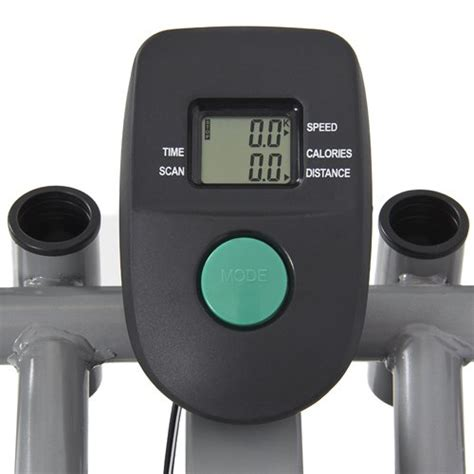 Best Choice Products Elliptical Bike 2 In 1 Cross Trainer ...