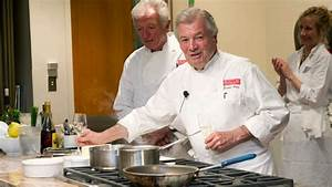 Chef Jacques Pépin on Commonwealth Ave - Boston Restaurant ...