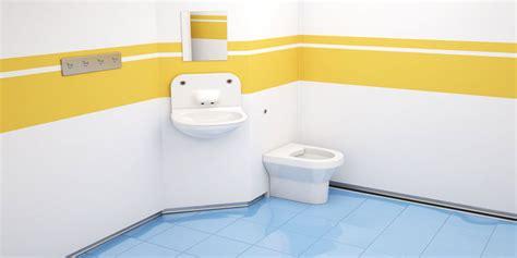 anti ligature washrooms