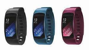 Samsung Announces The Gear Fit 2  Available June 10 For