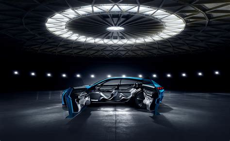 wallpaper peugeot instinct  concept cars