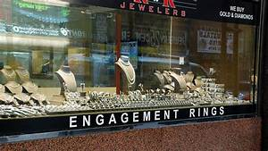Diamond ring shop great engagement ring shopping in new for Wedding rings in new york