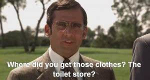 Great Quotes Fr... Anchorman Hungover Quotes