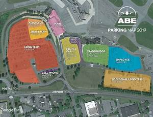 Allentown Airport Abe Parking  14  Day  2020  Rates   Reviews