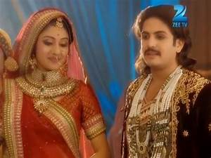 Jodha Akbar: 21st February, Jalal Gifts His Sister Her ...