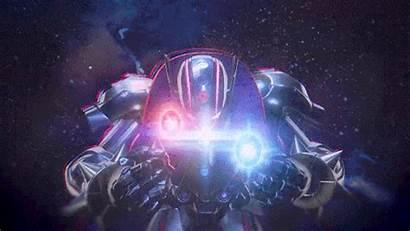 Ultron Sigma Marvel Vs Mvci Infinite Capcom