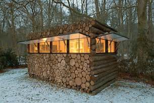 it s just cool mobile log cabin toolmonger