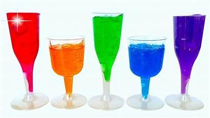 Slime Drink Pororo Doh Play Soda Wine