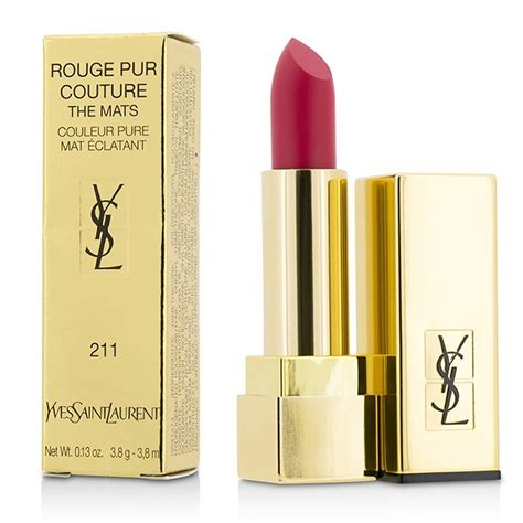 Ysl Pur Couture The Mats - yves laurent pur couture the mats 211