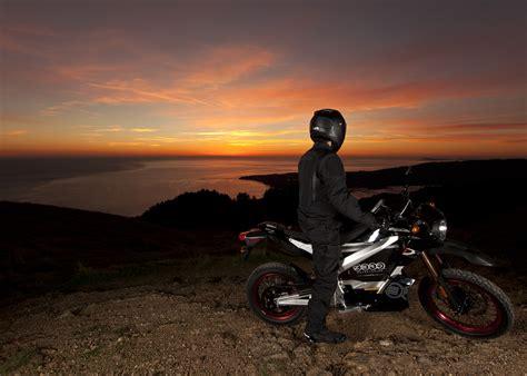 2011 Zero Ds Electric Motorcycle