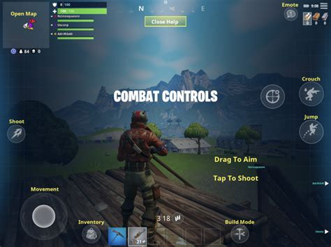 fortnite battle royale  mobile worth playing