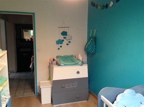 chambre bébé bleu canard davaus chambre grise et bleu canard avec des idées