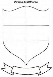 coat  arms  motto tmc grade