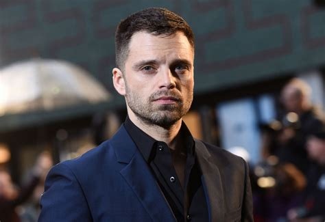 Sebastian Stan Is Totally Fine With Women Saving the Day ...