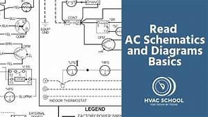 Wiring Diagram Refrigeration Piping
