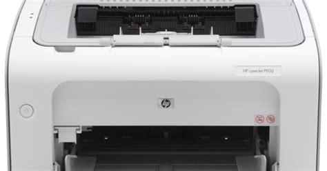 Hp laserjet pro p1102 ، تنزيل مجاني وآمن. برنامج تعريف طابعة HP Laserjet P1102 لويندوز 7/8/10 وماك - فوري للتقنيات والشروح