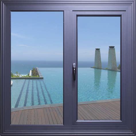 french style nigeria    open  burglar proof aluminum casement window  sale buy