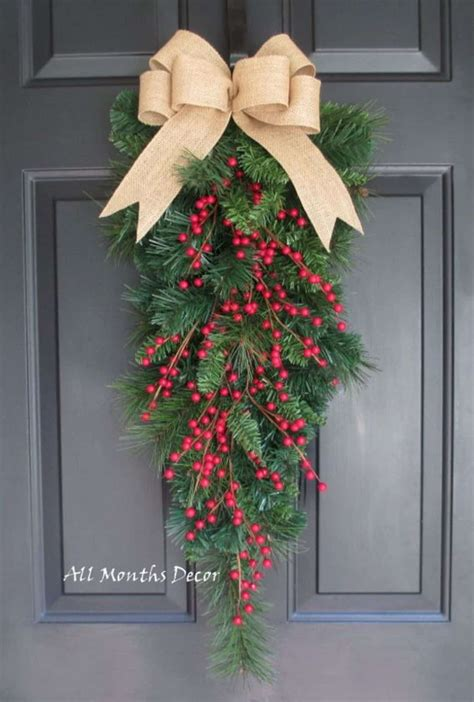 cheerful christmas door decorating ideas futurist
