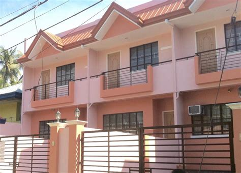 Apartment For Rent, Panorama Homes Subd., Buhangin, Davao City