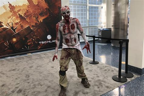 Best Zombie Games Of E3 2018