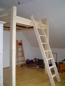 Hochbett Bauen Lassen : hochbett selber bauen kosten my blog ~ Michelbontemps.com Haus und Dekorationen