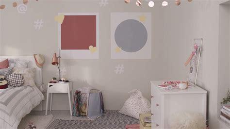 peindre sa chambre comment peindre sa chambre free deco chambre lit drap et
