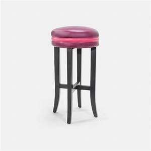 Tabouret De Bar Rose : tabouret de bar macaron collinet ~ Teatrodelosmanantiales.com Idées de Décoration