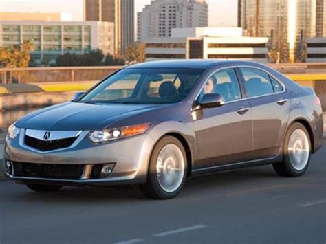2010 acura tsx pricing ratings reviews kelley blue book