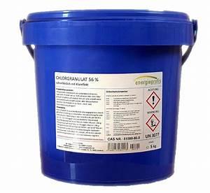 Chlorgranulat 5 Kg : 5 kg chlorgranulat schnell l slich desinfektion pool ~ Buech-reservation.com Haus und Dekorationen