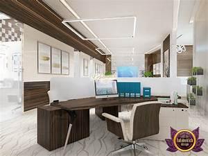 Luxury, Modern, Office
