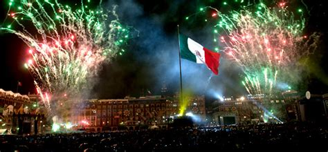 days  mexican independence day