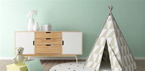 peinture d une chambre quelle peinture pour une chambre d enfant infos bébés